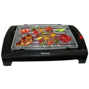 TECHWOOD - barbecue �lectrique techwood - Barbecue �lectrique