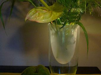 CASARIALTO MILANO - c53 - Vase � Fleurs