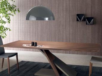 ITALY DREAM DESIGN - ze-tavolo - Table De Repas Rectangulaire
