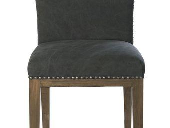 BLANC D'IVOIRE - paulus éléphant - Chaise