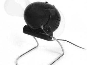 Cm - ventilateur � h�lices noir - Ventilateur