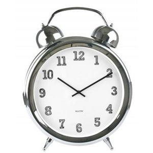 Present Time - r�veil g�ant de 56 cm de hauteur - R�veil Matin
