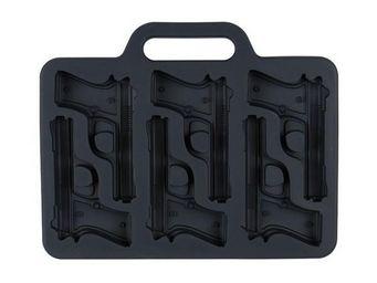 Ryon - moule à glaçon pistolet - Bac À Glaçons