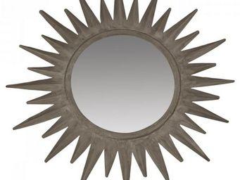 BLANC D'IVOIRE - sun gm - Miroir