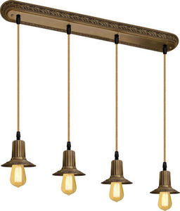 FEDE - milano iv edison collection - Suspension