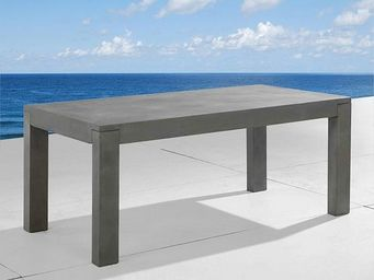 BELIANI - taranto - Table De Jardin