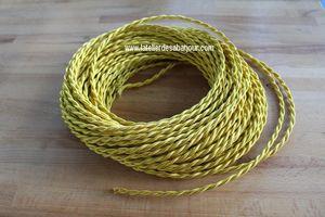 Abat-jour -  - Cable �lectrique