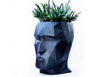 VONDOM - pot design vondom adan 42 cm - Pot De Fleur