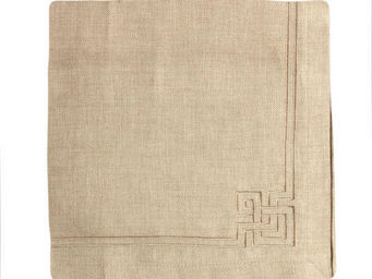 Badam TS - d�jeuner n�3 - nature - Serviette De Table
