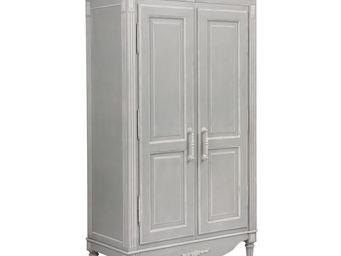 Interior's - armoire 2 portes - Armoire � Portes Battantes