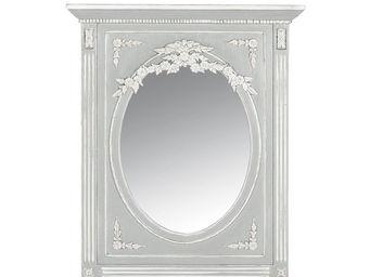 Interior's - miroir trumeau - Miroir