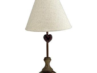 Interior's - lampe cur - Lampe À Poser