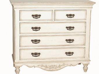 Interior's - commode 5 tiroirs - Commode