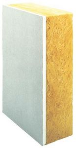ISOVER - calibel spv 10 - Panneau D'isolation Murs Int�rieur