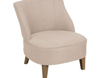 Interior's - fauteuil victor - Fauteuil Bas