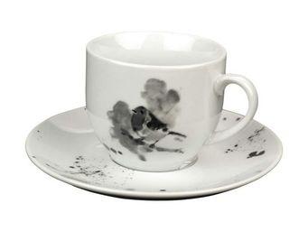 Interior's - tasse à thé gabrielle - Tasse À Thé
