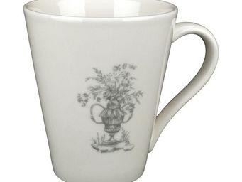 Interior's - mug toile de jouy - Mug