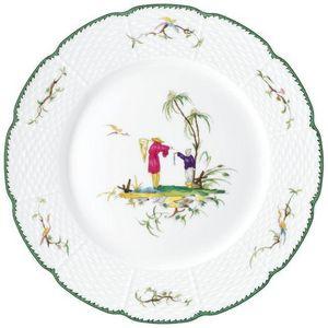 Raynaud - si kiang - Assiette Plate