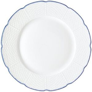 Raynaud - villandry filet bleu - Assiette Plate