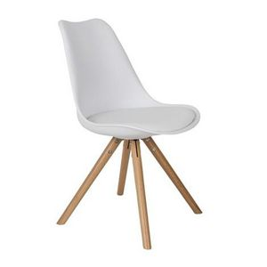 Mathi Design - chaise design popy - Chaise