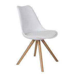 Mathi Design - chaise design popy - Chaise