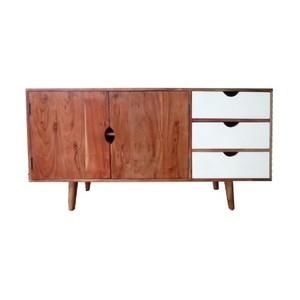 Mathi Design - buffet nordique - Buffet Bas