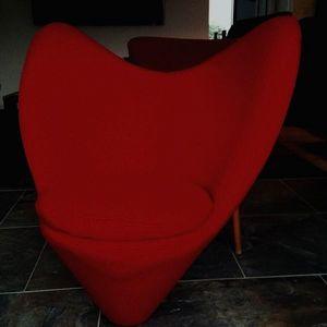 Mathi Design - fauteuil design twin - Fauteuil