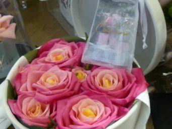 COTE NOIRE -  - Fleur Artificielle