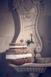 HAMAM -  - Serviette De Toilette