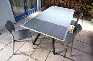 RACINE2 -  - Table De Repas Rectangulaire