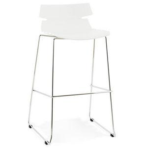 Alterego-Design - mary - Chaise Haute De Bar