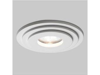 ASTRO LIGHTING - spot encastrable brembo rond - Spot De Plafond Encastré