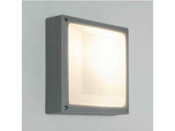 ASTRO LIGHTING - applique extérieure arta 210 square - Applique D'extérieur