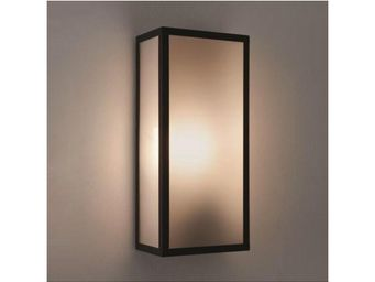 ASTRO LIGHTING - applique ext�rieure messina sensor noir - Applique D'ext�rieur