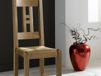 Ateliers De Langres - quebec - Chaise