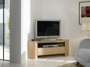 Ateliers De Langres - yucca - Meuble Tv Hi Fi