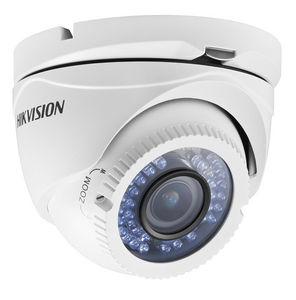 CFP SECURITE - videosurveillance - caméra dôme varifocale vision  - Camera De Surveillance