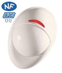 CFP SECURITE - alarme maison - détecteur de mouvement animaux nex - Détecteur De Mouvement