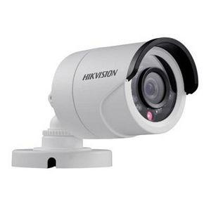 CFP SECURITE - camera bullet turbo hd ir 20m - 1080 p - hikvision - Camera De Surveillance