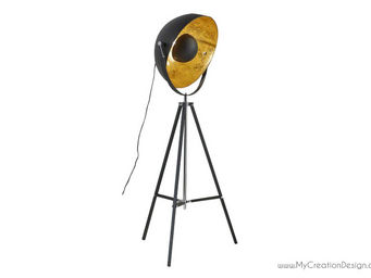 MyCreationDesign - phar - Lampadaire Tr�pied
