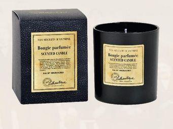 Amelie et Melanie - les secrets d'antoine - Bougie Parfum�e
