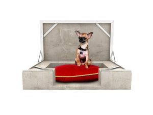 Rouviere Collection -  - Panier � Chien