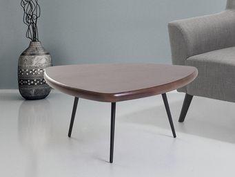 BELIANI - tables basses - Table Basse Triangulaire