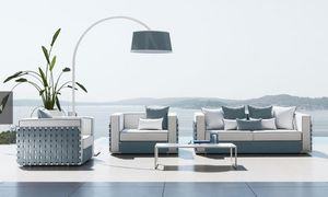 ITALY DREAM DESIGN - -jane - Canapé De Jardin