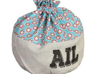 Clementine Creations - ail - Sac À Ail