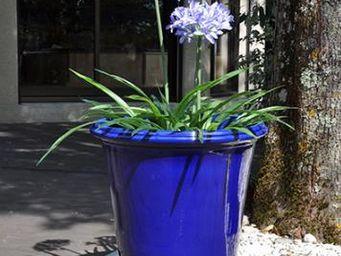 Les Poteries D'albi -  - Pot De Jardin