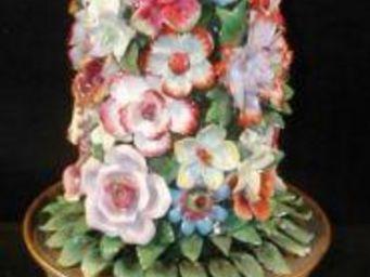 Demeure et Jardin - vase pain de sucre - Cache Pot