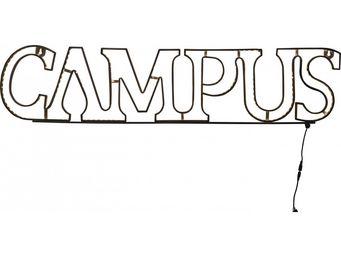 Kare Design - applique murale campus led - Applique