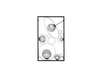 Kare Design - applique balloon clear - Applique