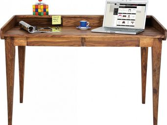 Kare Design - bureau secretaire authentico lady - Bureau